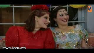 احلى مكياج و رقص بلدي للصبايا بالعرس ! مضحك جدا !!! سلاف فواخرجي و يارا صبري في اقوى مشاهد بكرا احلى