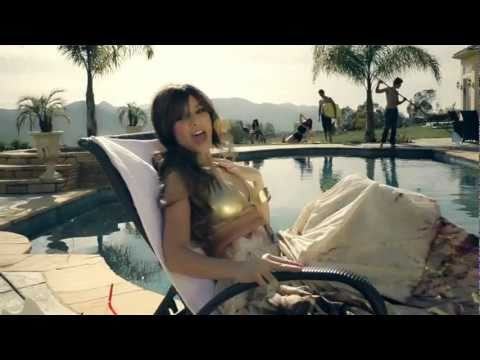 HOTTEST 2011 DANCE SONG & VIDEO!! Turn It Out-Aria Arvan