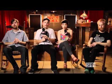 Interview: Little Dragon in Austin