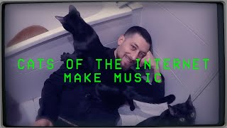 Make Music - Captains Of The Imagination (Official Music Video) prod. Rice Master Yen