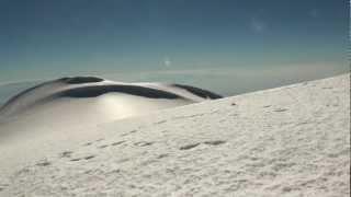 Арарат, вершина, восхождение. Ararat, climb to the summit