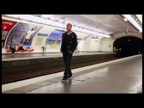 Portrait de Rony Hotin / Lauréat Audi talents awards 2012, catégorie Court-Métrage