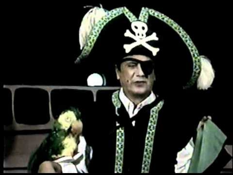 O Pirata Gay 2 - Cabaré do Barata, 1989