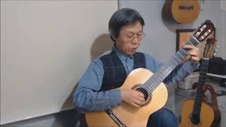 Pavana パヴァーヌⅢ L .ミラン Luis Milan 石田 忠 Tadashi Ishida