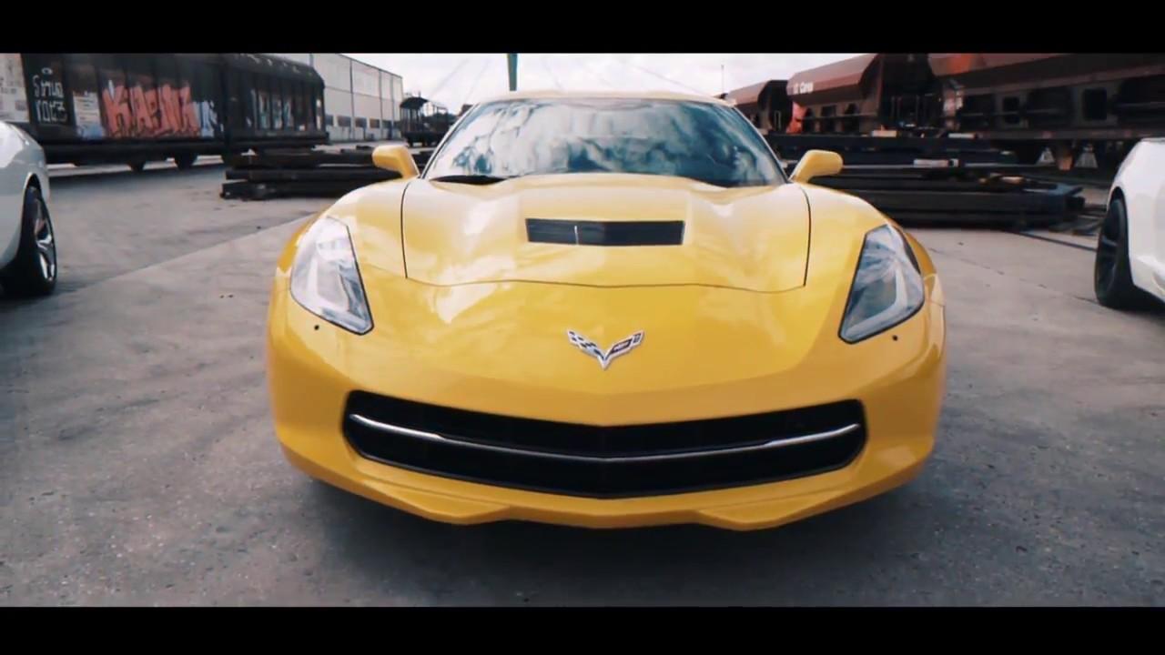 V&P car studio - US car sales - YouTube