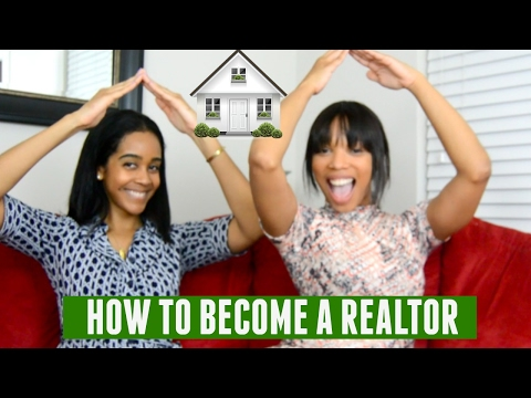 How To Become Realtor