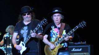 Slade - Run Runaway (19.11.2013, Crocus City Hall, Moscow, Russia)