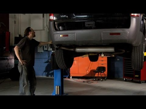 How to Install a Vehicle Lift (Part 3)