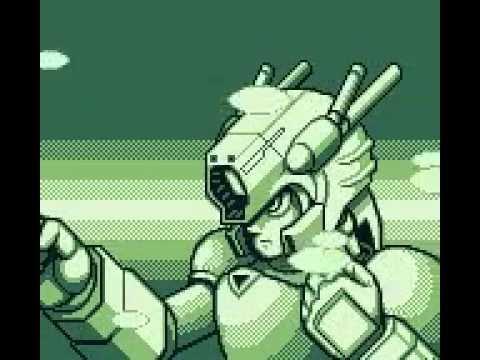 [Gameboy Challenge] Gekitou Power Modeler(Power Quest) - Part 1