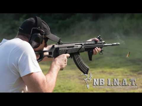 NB INAT - Assault Rifle B15