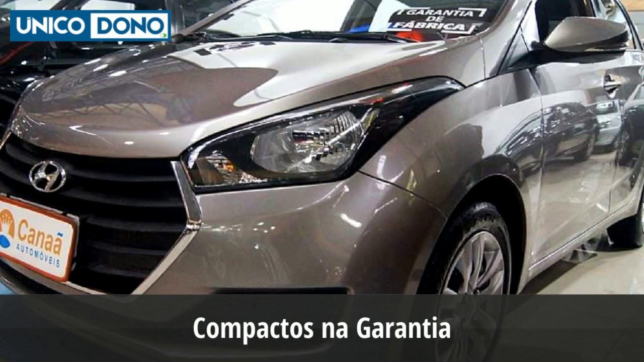 Canaã Automóveis - Carros usados - Auto Shopping Global