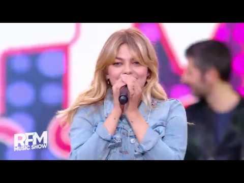 Louane - No (Live @ RFM Music Show 2018)