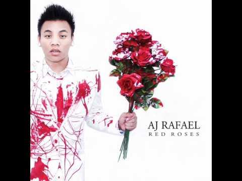 She Was Mine - Aj Rafael Red Roses