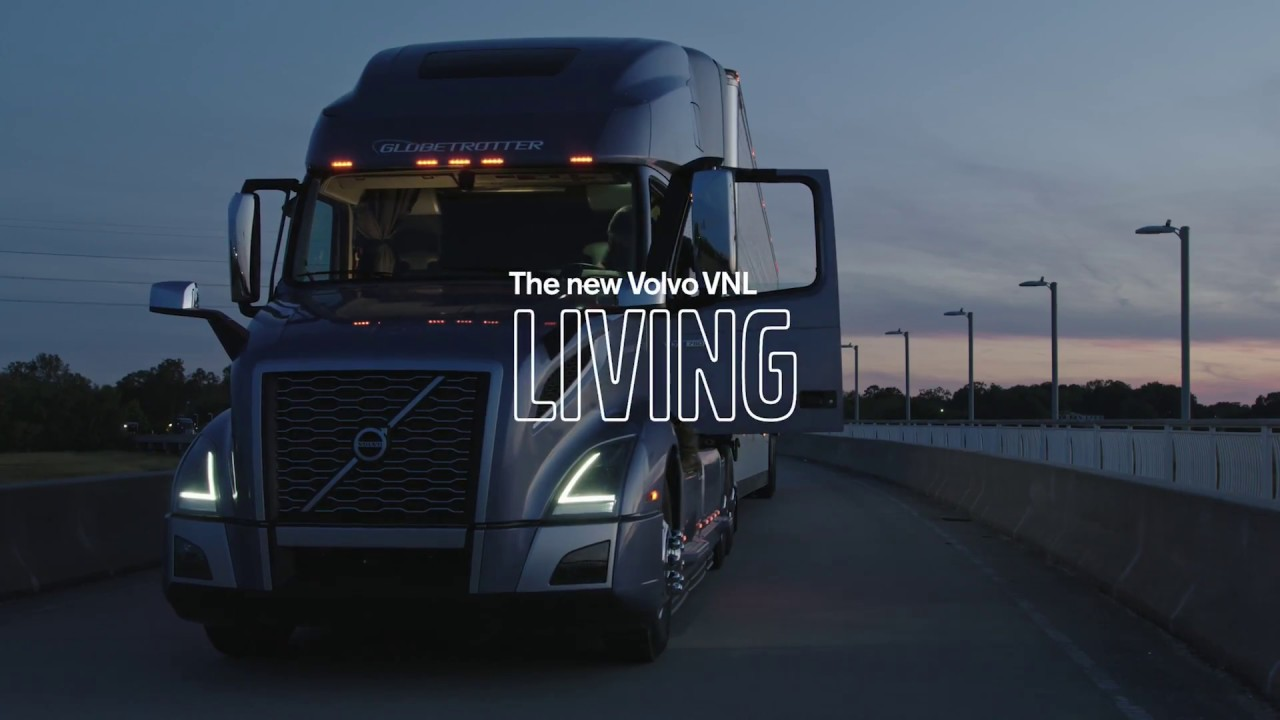 2018 volvo 860. brilliant volvo volvo trucks  the most comfortable cab on the road u2013 new vnl throughout 2018 volvo 860