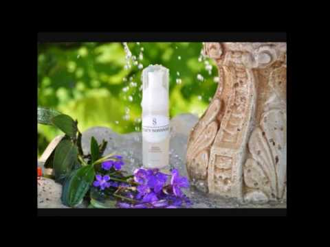 Natural Chemical Free Cruelty Free 100% Organic Face Cleanser