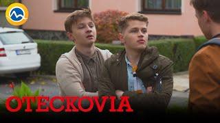 OTECKOVIA - Tobias chalanom vysvetlil, že ich frajerky nechce