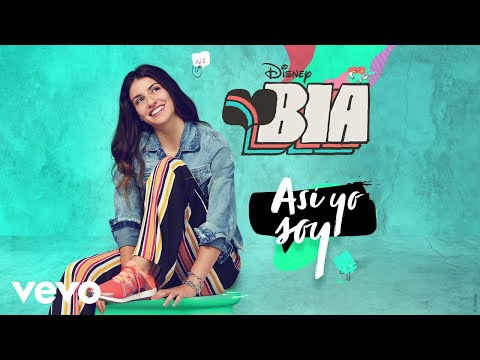 """Lo que me hace bien (From """"BIA – Así yo soy""""/Audio Only)"""