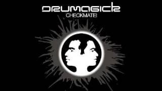 Drumagick - Intro (a Jazz experiment)