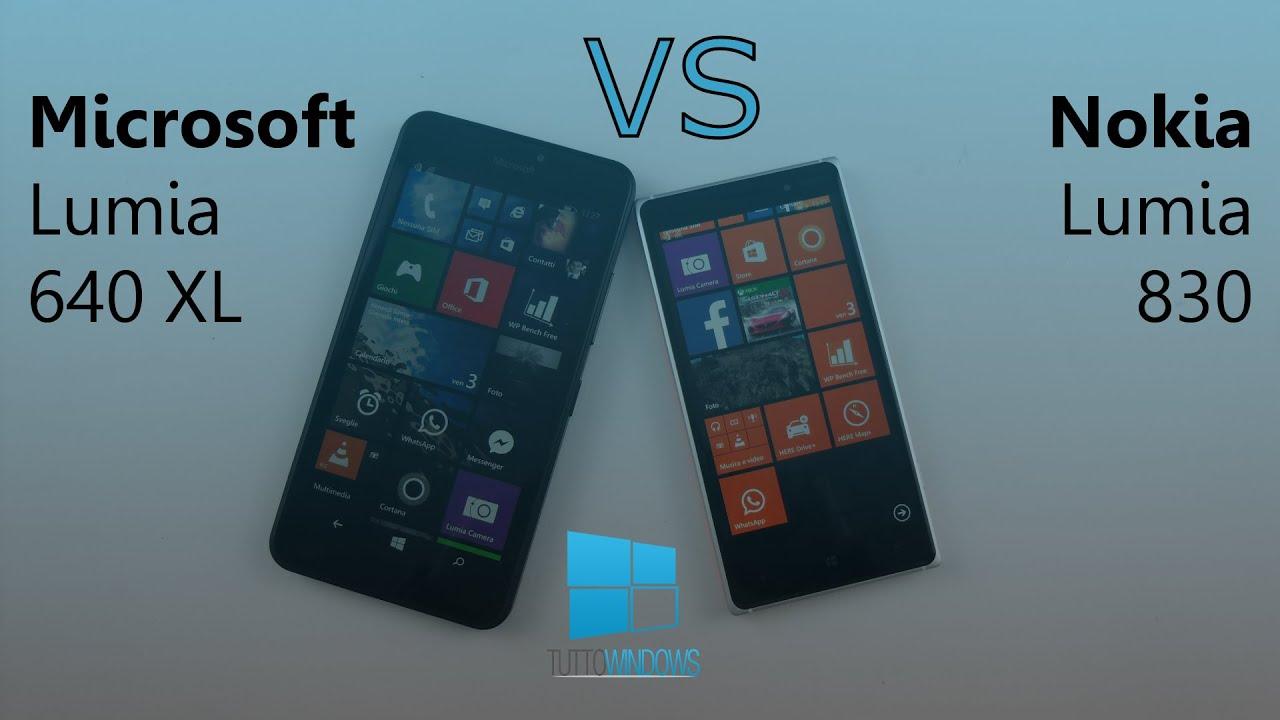 Microsoft Lumia 640 XL LTE Dual SIM Unboxing - YouTube