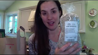 Organic Grocery Haul from Debra's Natural Gourmet Thumbnail