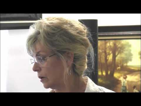 Deborah Tavares - Smart Meters at Oathkeeperss Meeting