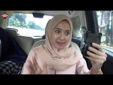 Video Hijab Simple Ala Laudya Chintya Bella