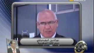 Badou Zaki : Star sur aljazeera sport -Part3-