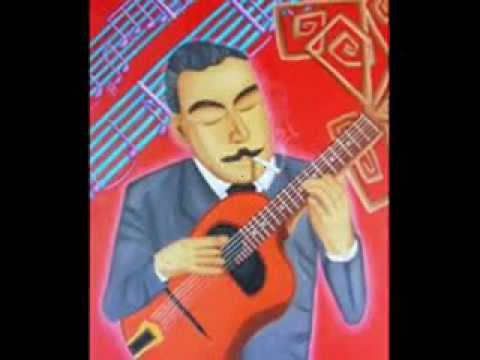 Django Reinhardt - Out of Nowhere