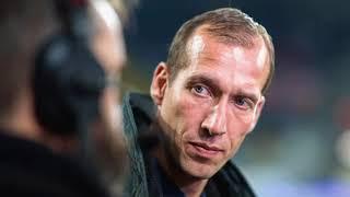 Schalke 04 Trainer Tedesco Worte zum Vorfall Jeff Strasser