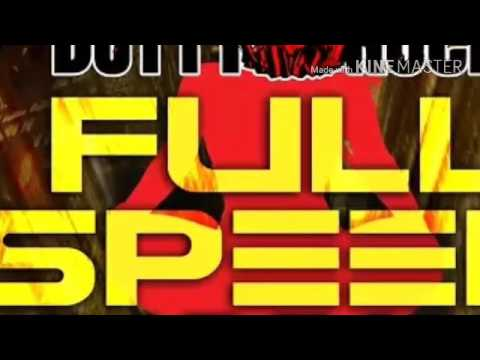 Bounty Killer.-  Cut Guh Tru (Full Speed Riddim )