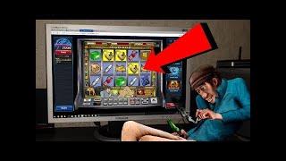 Игровые Автоматы Гараж Вулкан | Поймал 5 Бонусных Игр в Автоматы Garage