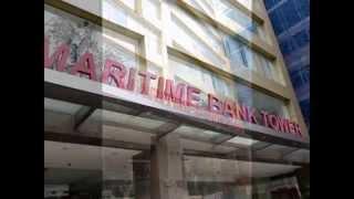 Cao ốc văn phòng Maritime Bank Tower