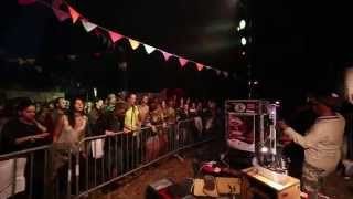 LAST TUNES WORD SOUND AND POWER - DUB CAMP 2014 - OUTERNATIONAL ARENA POWERED BY I-SKANKERS HiFi