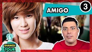 SHINee (샤이니) - 'Amigo (아.미.고)' – KPOP REACTION - 2020