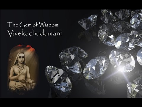 The Gem of Wisdom Vivekachudamani 1
