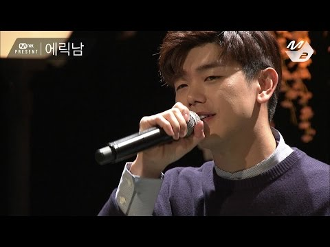 [Mnet present] 에릭 남(Eric Nam) - Good For You