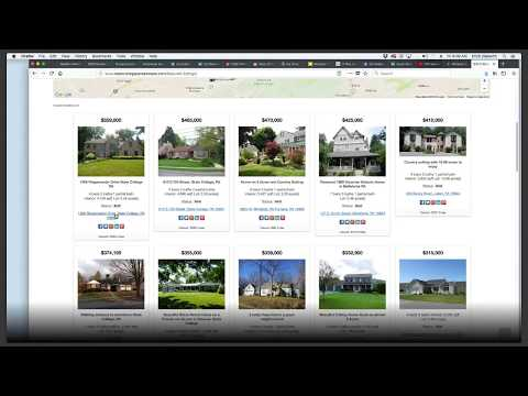RealBird Webinar: Using Social Media To Reach Buyers And Sellers