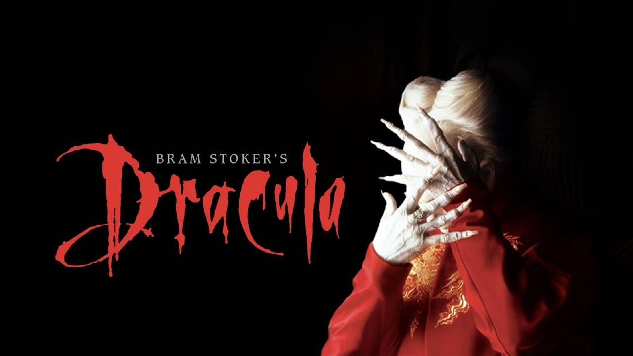 Dracula Di Bram Stoker Film 1992 Trailer Italiano Youtube