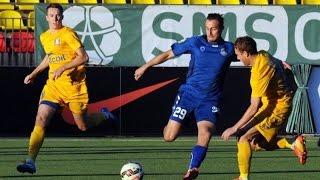 Utenis vs Trakai full match