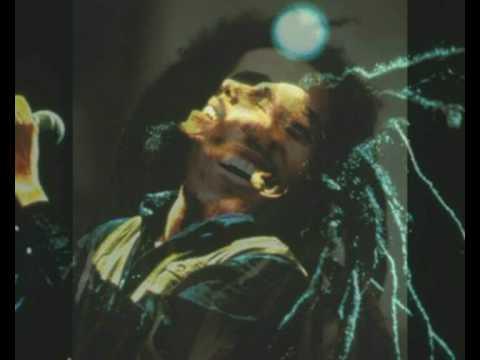 Everybody loves Bob Marley - Macka B