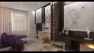 Дизайн интерьера квартиры в Санкт-Петербурге(По созданию дизайн проекта квартиры или другого помещения в Санкт-Петербурге вы можете обратиться – http://www...., 2015-06-30T09:47:48.000Z)