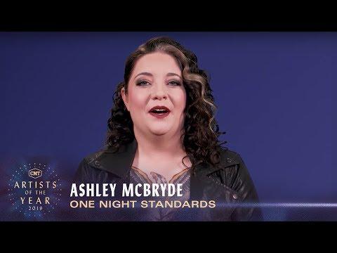 Ashley McBryde 'One Night Standards' | Hit Story