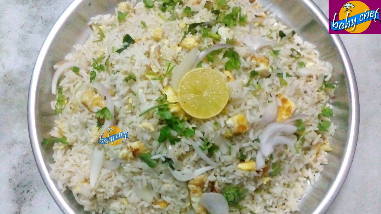 Egg fried rice how to make tasty egg fried rice at home homemade egg fried rice how to make tasty egg fried rice at home homemade ccuart Images
