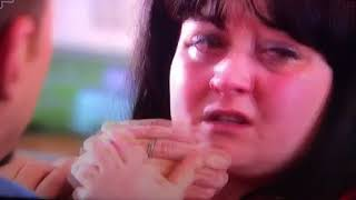 Hollyoaks - Ryan Kills Teagan! | 11/01/18 |