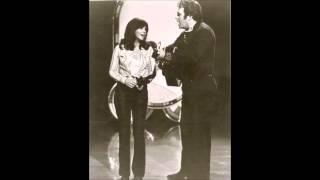 Hoyt Axton & Ronee Blakley - Boney Fingers