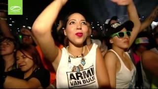 Armin van Buuren Gouryella-Anahera-A State of Trance Mexico 10 10 2015