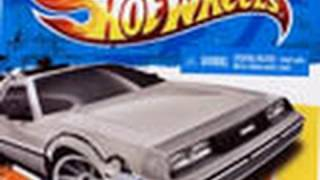 Game | Classic Toy Room BACK TO THE FUTURE TIME MACHINE DeLorean Hot Wheels review | Classic Toy Room BACK TO THE FUTURE TIME MACHINE DeLorean Hot Wheels review
