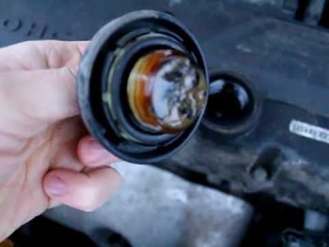 hyundai getz стук в двигателе