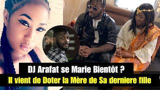 DJ Arafat se Marie Bientôt ? Il vient de doter Carmen | PRIINCE TV