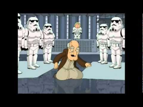 Family Guy - Herbert Sings